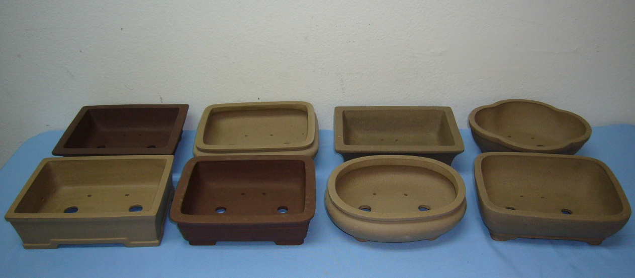 H F Import Bonsai Pots Suppliesinc